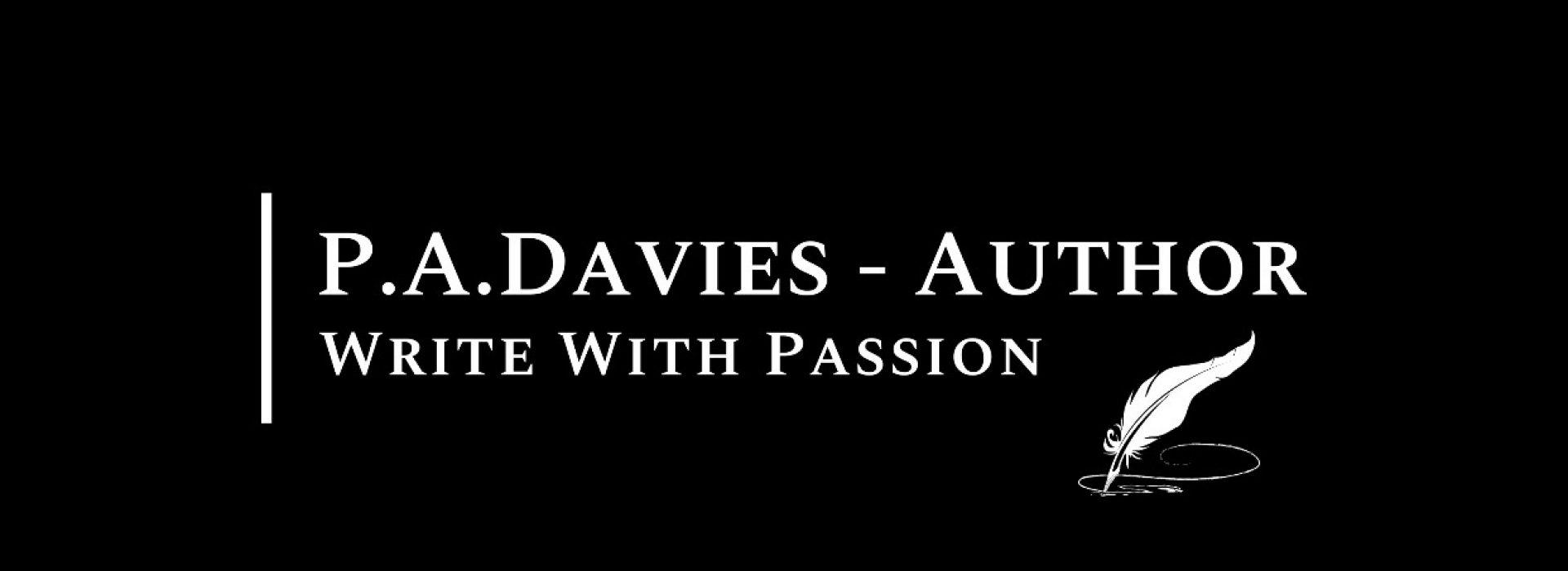 Official Website Of P.A.Davies